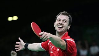 Download Timo Boll - History of a legend Video