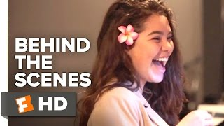 Download Moana Behind the Scenes - Casting Moana: Introducing Auli'i Cravalho (2016) - Disney Movie HD Video