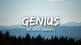 Download LSD - Genius (Lyrics) ft. Sia, Diplo, Labrinth Video