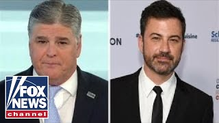 Download Sean Hannity on Jimmy Kimmel's apology Video