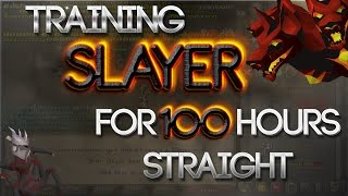 Download Training Slayer - For 100 Hours Straight Video
