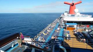 Download Carnival Splendor Canada- New England Cruise/Manhattan Sept 2015 Video