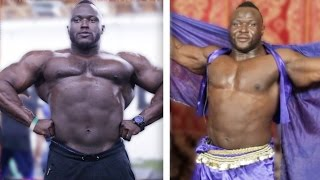 Download Bodybuilders Try Belly Dancing For The First Time Video