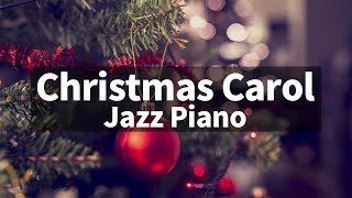 Download 🎄⛄ Christmas JAZZ songs instrumental playlist 겨울에 듣기 좋은 크리스마스 캐롤 연주 Video