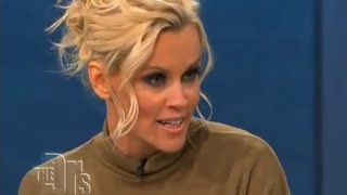 Download Autism Debate with Jenny McCarthy on 'The Doctors' (Part 1) Video
