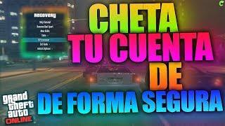 Download CONSEJOS & TRUCOS para CHETAR TU CUENTA DE GTA 5 ONLINE PC de MANERA SEGURA Video