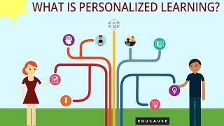 Download What Is Personalized Learning? Video
