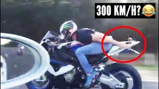 Download I was passed on my Porsche at 300 KM/H [Cars vs Motorcycles pt.2] Video