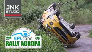Download 37. EPLcond Rally Agropa 2016 (crash & action) Video