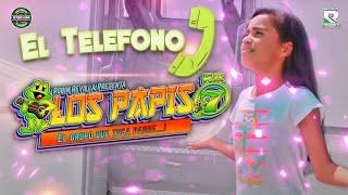Download El Teléfono Los Papis RA7 Video Oficial Video