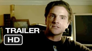 Download The Conspiracy Official Trailer 1 (2013) - James Gilbert Thriller HD Video