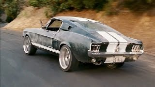 Download '67 Mustang Fastback 2+2 in Tokyo Drift Video