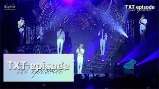 Download [EPISODE] TXT(투모로우바이투게더) 'STAR in US' behind story @NewYork Video