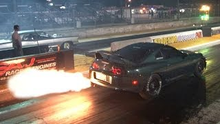 Download 900hp FLAME THROWER Supra Video
