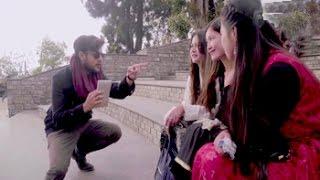 Download Neel Madhav Explores Tiny Tibet In Darjeeling Video