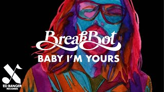 Download Breakbot - Baby I'm Yours feat. Irfane Video