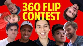Download Best and Worst 360 Flip on Revive? Video