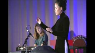 Download TEDxSanJoaquin - Vanessa Vo - Breathing New Air into Tradition Video