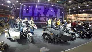 Download Мотовесна 2018 своими глазами– репортаж с открытия мотосезона выставкой Motospring для мотоциклистов Video