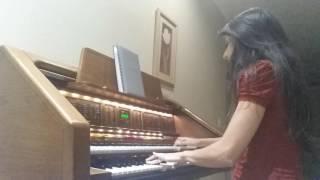 Download 248 - Glória Aleluia! Sinto Jesus - CCB (tocado) Video