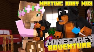 Download Minecraft - Little Kelly Adventures : MEETING DONUTS BABY BROTHER MAX! Video