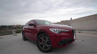Download Alfa Romeo Stelvio review Video