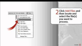 Download Optimize your PDF for mobile devices Video