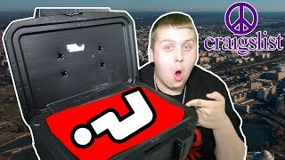 Download I Bought A Locked Safe On Craigslist! You WON'T BELIEVE WHAT WAS INSIDE! Video