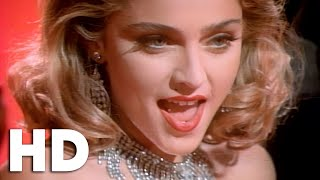 Download Madonna - Material Girl Video