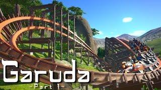Download Planet Coaster - Garuda (Part 1) - Thai Hybrid Coaster Layout (ft. Rudi Rennkamel) Video