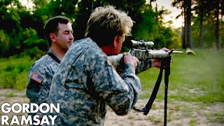 Download Hunting, Butchering and Cooking Wild Boar - Gordon Ramsay Video