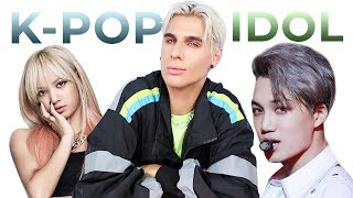 Download A Hairstylists Evaluation of the Greatest K-pop Hair Video