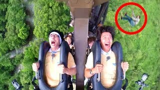 Download 10 BANNED Roller Coasters You Can't Ride Anymore! Video
