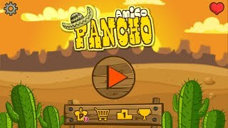 Download Amigo Pancho - iOS / Android - HD Gameplay Trailer Video