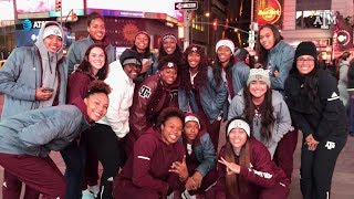 Download Women's Basketball: 2018-19 Season Recap Video