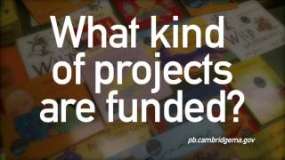 Download 2015 Participatory Budgeting Vote Video