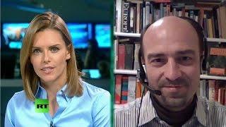Download Richard Werner on quantitative easing and central banks Video