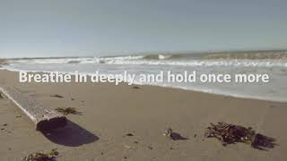Download Take this moment to feel good: Beach 2 Video