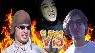 Download FILTHY FRANK VS CHIN CHIN Video