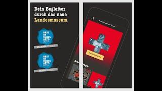 Download Ausgezeichnete App Video