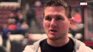 Download Cole Williams Meet a Fighter Video