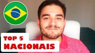 Download TOP 5 NACIONAIS (de perfumes masculinos) ;) Video