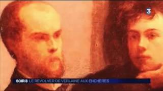Download Verlaine : l'homme, qui revolver Video