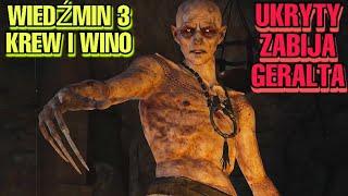 Download Wiedźmin 3: Krew i Wino - Ukryty zabija Geralta Video