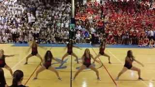 Download SRHS Dance Team Homecoming Pep Rally Video