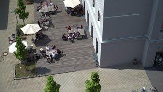 Download HAWK Gebäude Campus Hildesheim Video