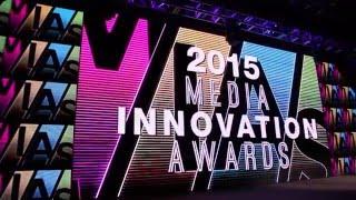 Download Media Innovation Awards 2015 Video