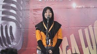 Download Arafah yang Ternyata Jago Banget Stand Up Comedy - OKJEK Season 2 Video