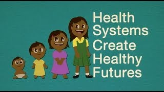 Download Get Well, Maya: Universal Health Coverage Ensures Healthy Futures Video