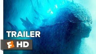 Download Godzilla: King of the Monsters Final Trailer (2019)   Movieclips Trailers Video